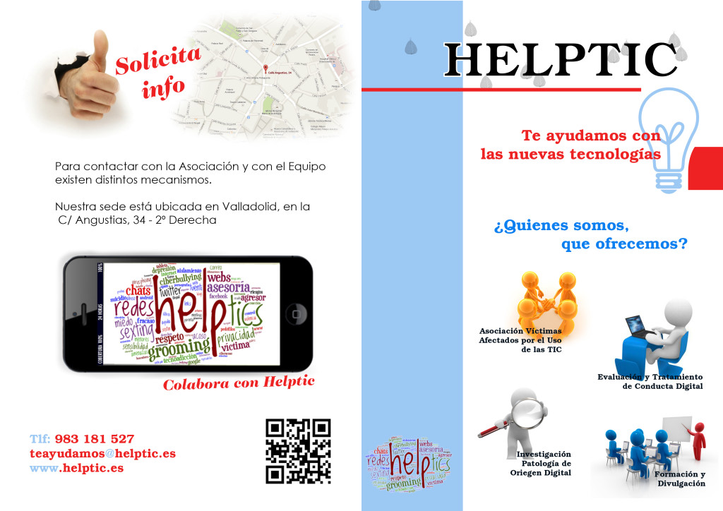 díptico helptic exterior